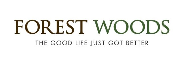 Forest Woods Logo